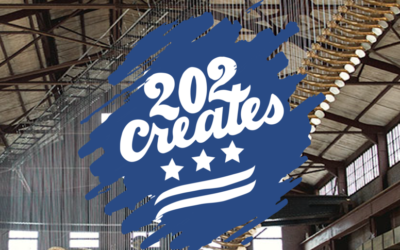 202Creates: A Showcase of the District's DIVERSE AND VIBRANT Creative Economy