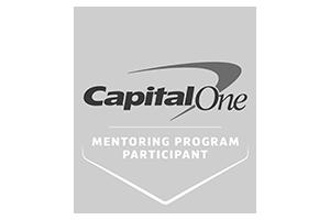 Capital One Mentoring Program